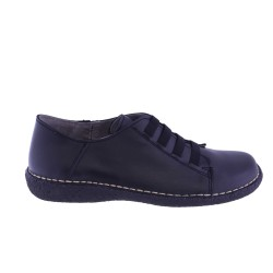 Zapatos casual 4008 Negro