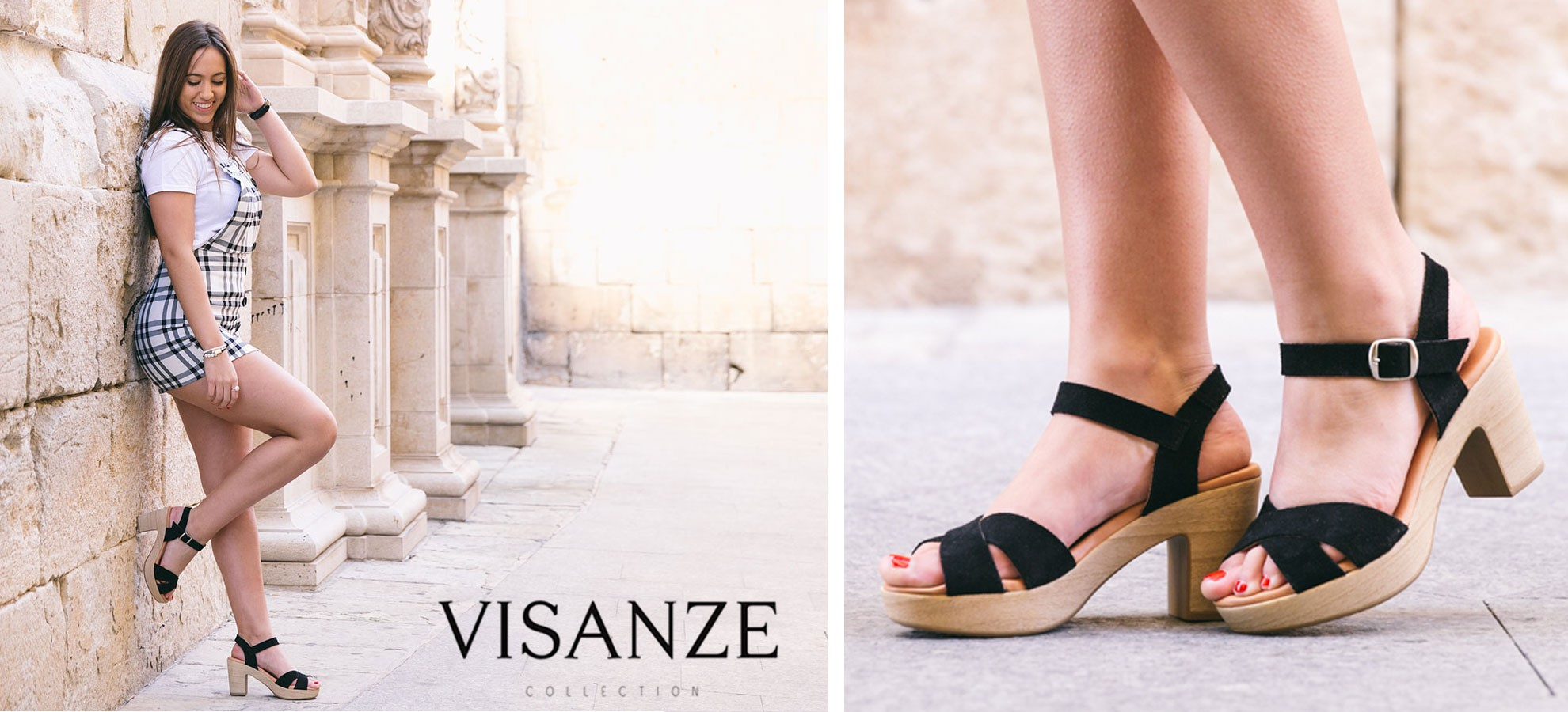 Visanze Collection